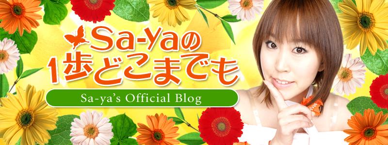 Sa-yaブログ